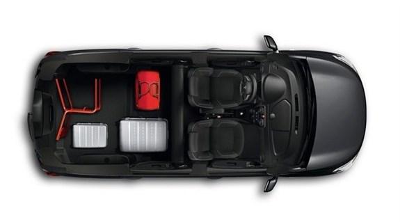 Dacia Lodgy kohaneb sinu vajadustega